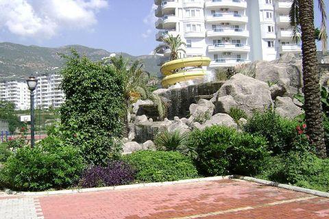 Utopia III - Orange Garden apartmány v Alanyi - 21