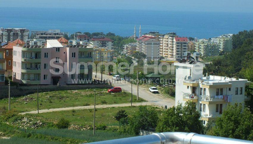 阿拉尼亚/阿夫萨拉尔热门度假区的一居室公寓 general - 3