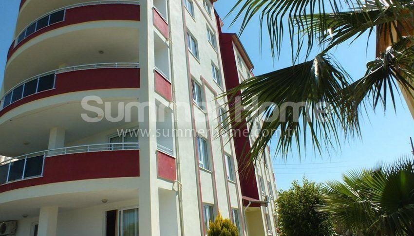 阿拉尼亚/阿夫萨拉尔热门度假区的一居室公寓 general - 4