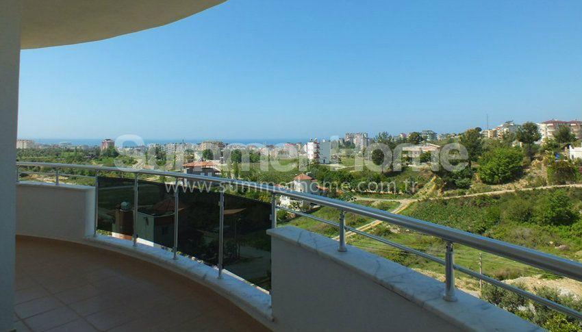 阿拉尼亚/阿夫萨拉尔热门度假区的一居室公寓 general - 5