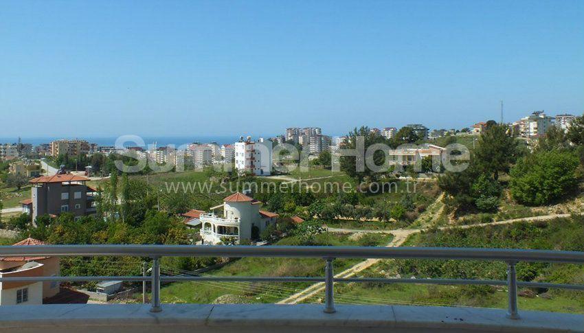 阿拉尼亚/阿夫萨拉尔热门度假区的一居室公寓 general - 6