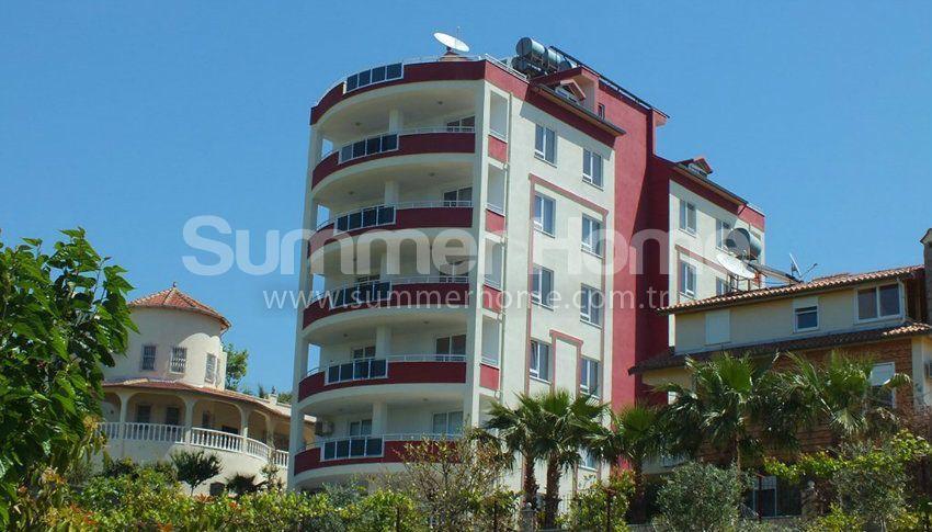 阿拉尼亚/阿夫萨拉尔热门度假区的一居室公寓 general - 8