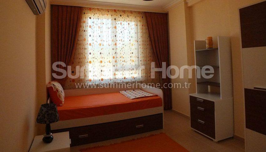 阿拉尼亚/阿夫萨拉尔热门度假区的一居室公寓 interior - 9