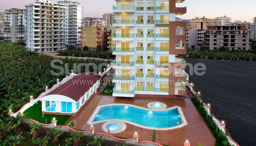 阿拉尼亚马赫穆特拉尔的宽敞的一居室公寓 general - 1