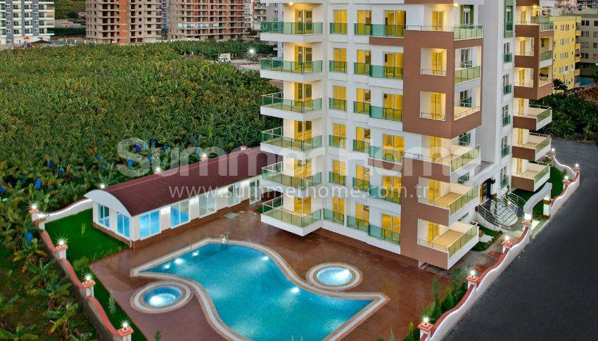 阿拉尼亚马赫穆特拉尔的宽敞的一居室公寓 general - 2