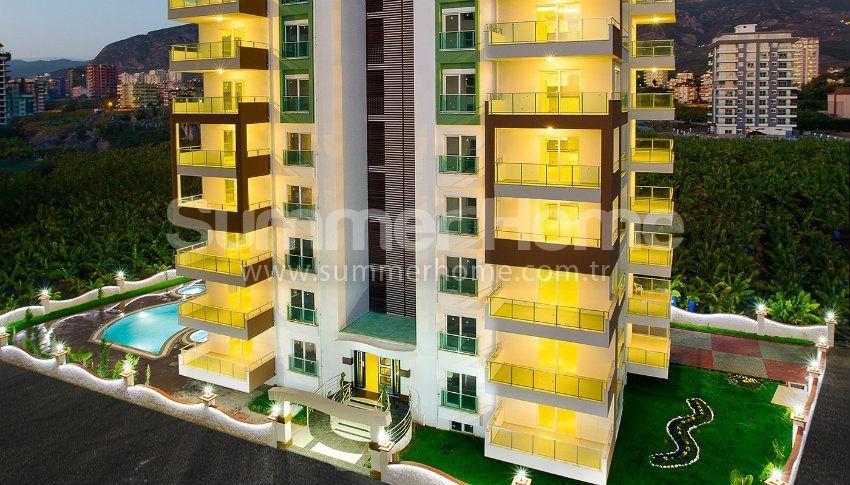 阿拉尼亚马赫穆特拉尔的宽敞的一居室公寓 general - 3