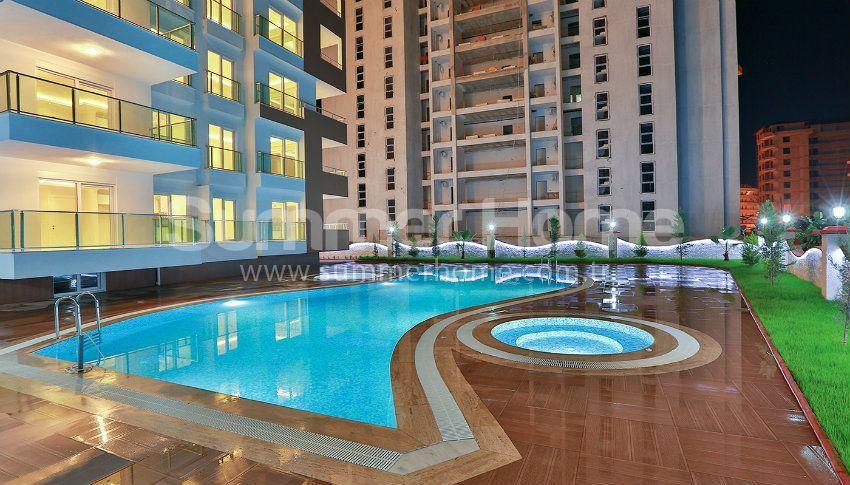 阿拉尼亚马赫穆特拉尔的宽敞的一居室公寓 general - 5
