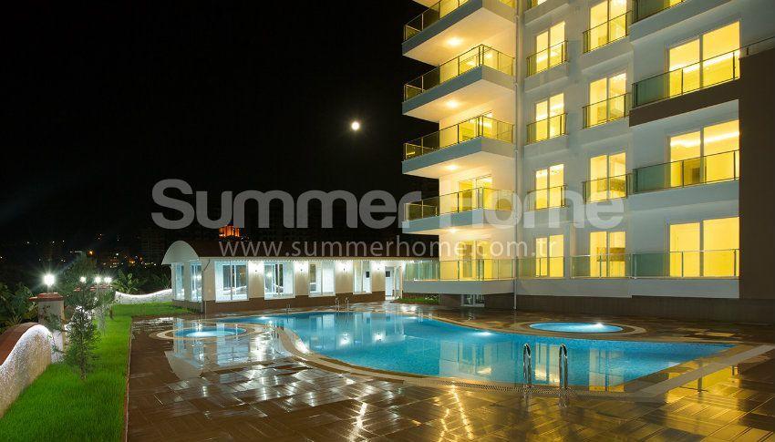 阿拉尼亚马赫穆特拉尔的宽敞的一居室公寓 general - 6