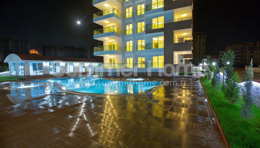 阿拉尼亚马赫穆特拉尔的宽敞的一居室公寓 general - 7