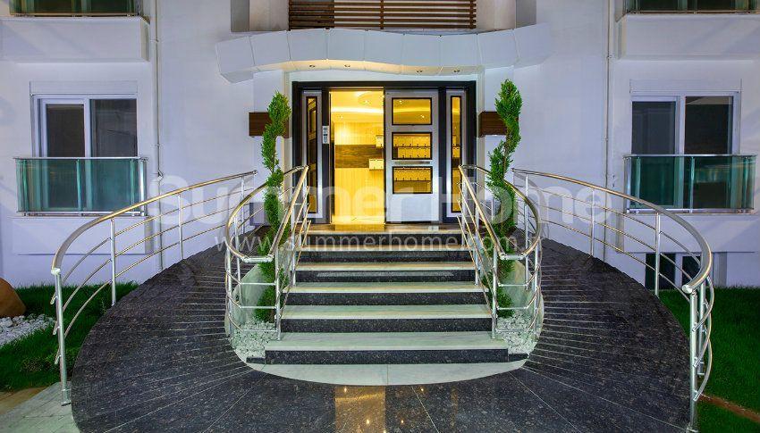 阿拉尼亚马赫穆特拉尔的宽敞的一居室公寓 general - 9