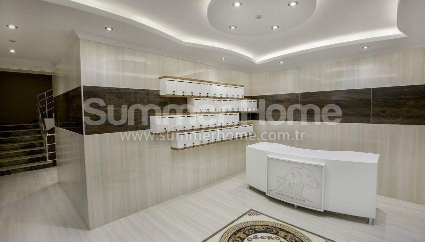 阿拉尼亚马赫穆特拉尔的宽敞的一居室公寓 interior - 15