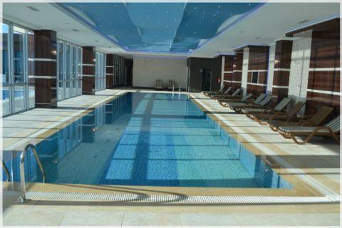 Granada Luxus Top Villa - Foto's Innenbereich - 8