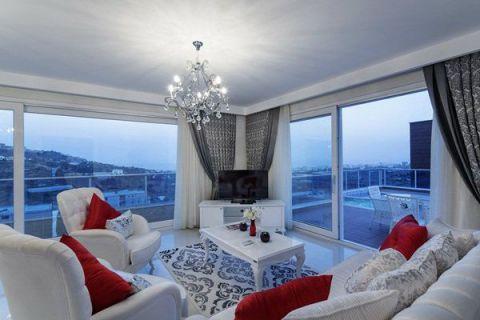 Granada Luxus Top Villa - Foto's Innenbereich - 9