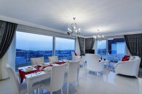 Granada Luxus Top Villa - Foto's Innenbereich - 10