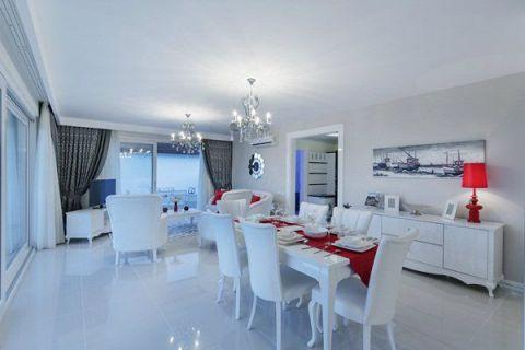 Granada Luxus Top Villa - Foto's Innenbereich - 12