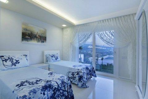Granada Luxus Top Villa - Foto's Innenbereich - 14