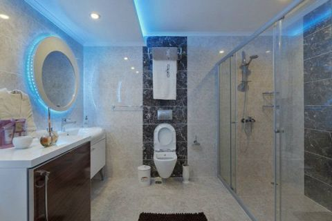 Granada Luxus Top Villa - Foto's Innenbereich - 15