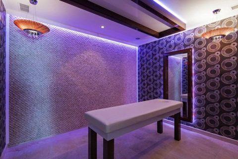Granada Luxus Top Villa - Foto's Innenbereich - 19