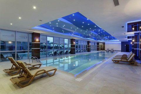 Granada Luxus Top Villa - Foto's Innenbereich - 23