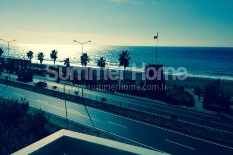 Wohnungen mit Meerblick nur 10m vom Strand entfernt ! - 7