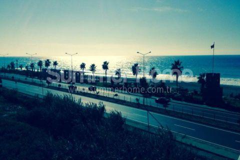 Wohnungen mit Meerblick nur 10m vom Strand entfernt ! - 9