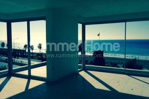 Wohnungen mit Meerblick nur 10m vom Strand entfernt ! - 10