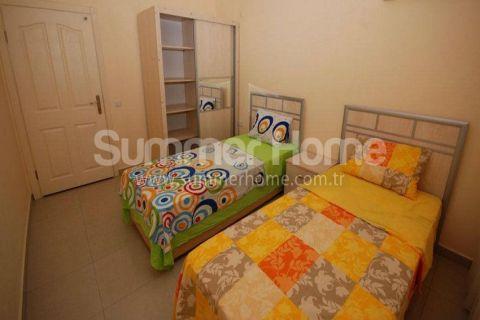 Atraktívne apartmány na predaj v Alanyi - Fotky interiéru - 3