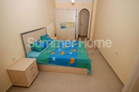 Atraktívne apartmány na predaj v Alanyi - Fotky interiéru - 4