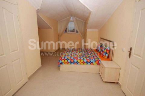 Atraktívne apartmány na predaj v Alanyi - Fotky interiéru - 7