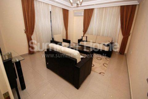 Atraktívne apartmány na predaj v Alanyi - Fotky interiéru - 12