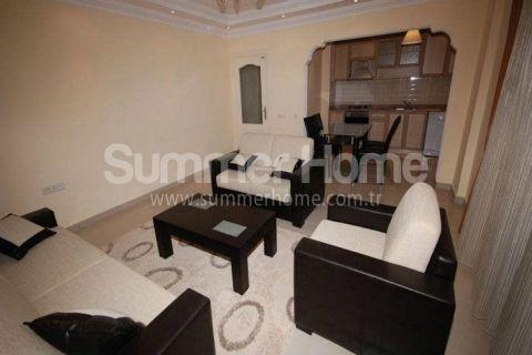 Atraktívne apartmány na predaj v Alanyi - Fotky interiéru - 16