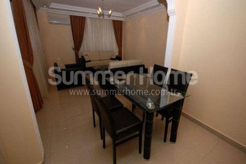 Atraktívne apartmány na predaj v Alanyi - Fotky interiéru - 17