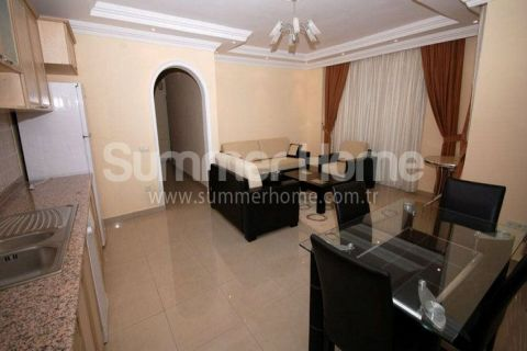 Atraktívne apartmány na predaj v Alanyi - Fotky interiéru - 18