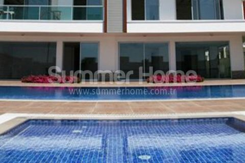 Kestel Summerhome Apartments - 2