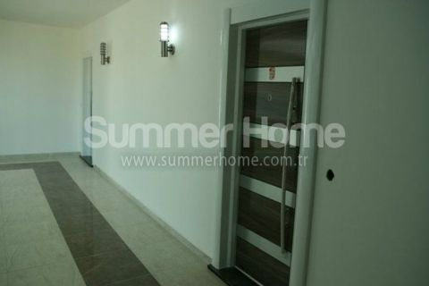 Key Ready Apartments for Sale in Alanya - Interior Photos - 8