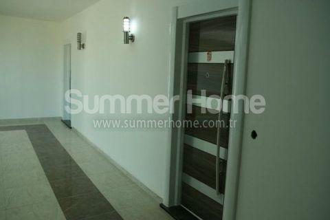 Neue Wohnungen in Alanya - Foto's Innenbereich - 8