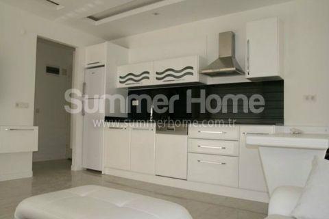 Neue Wohnungen in Alanya - Foto's Innenbereich - 11