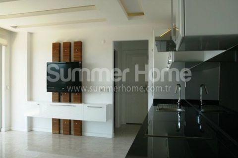 Neue Wohnungen in Alanya - Foto's Innenbereich - 12