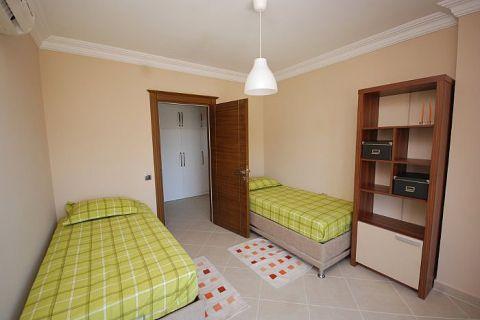 Albayrak Residences Wohnungen,Alanya,Oba - 2