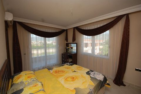 Albayrak Residences Wohnungen,Alanya,Oba - 4