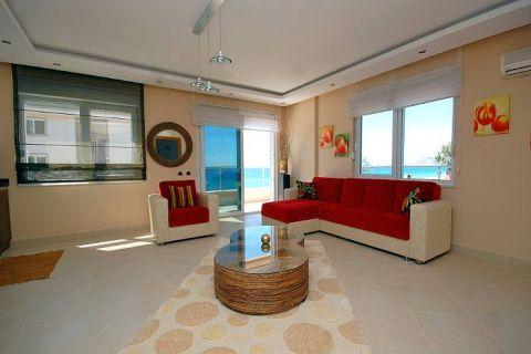 Vysokoštandardné apartmány v Alanyi - 7