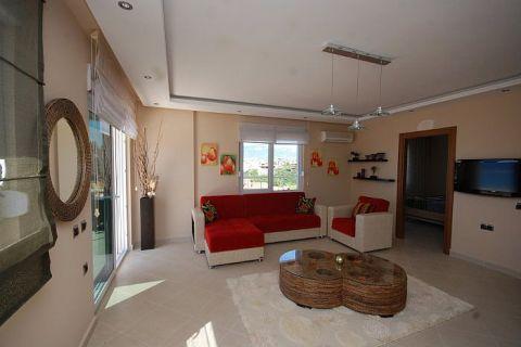 Vysokoštandardné apartmány v Alanyi - 8