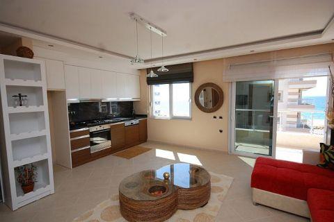 Vysokoštandardné apartmány v Alanyi - 9