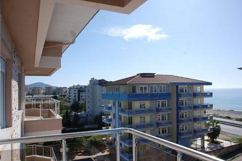 Albayrak Residences Wohnungen,Alanya,Oba - 15