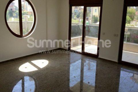 Nádherné trojposchodové vily na predaj v Alanyi - Fotky interiéru - 10