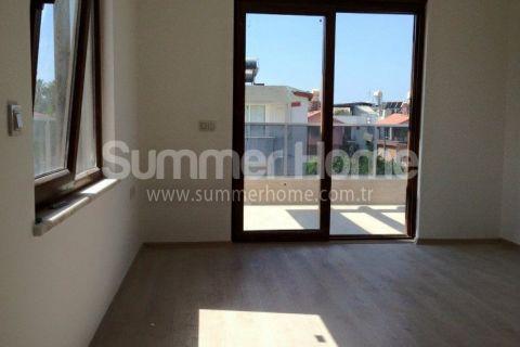 Nádherné trojposchodové vily na predaj v Alanyi - Fotky interiéru - 12