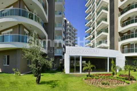 Apartmány s prístupnými cenami v Alanyi - 3