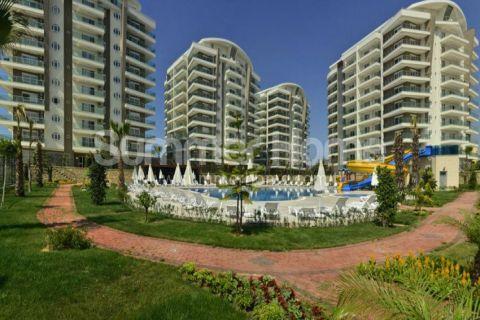 Apartmány s prístupnými cenami v Alanyi - 5