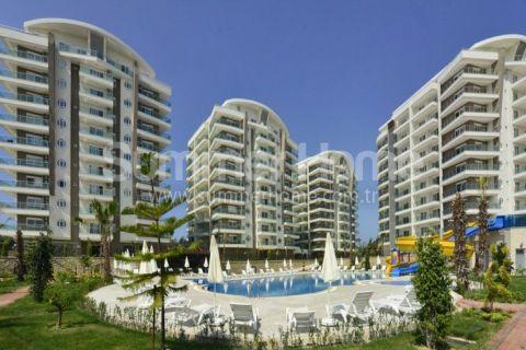 Apartmány s prístupnými cenami v Alanyi - 6