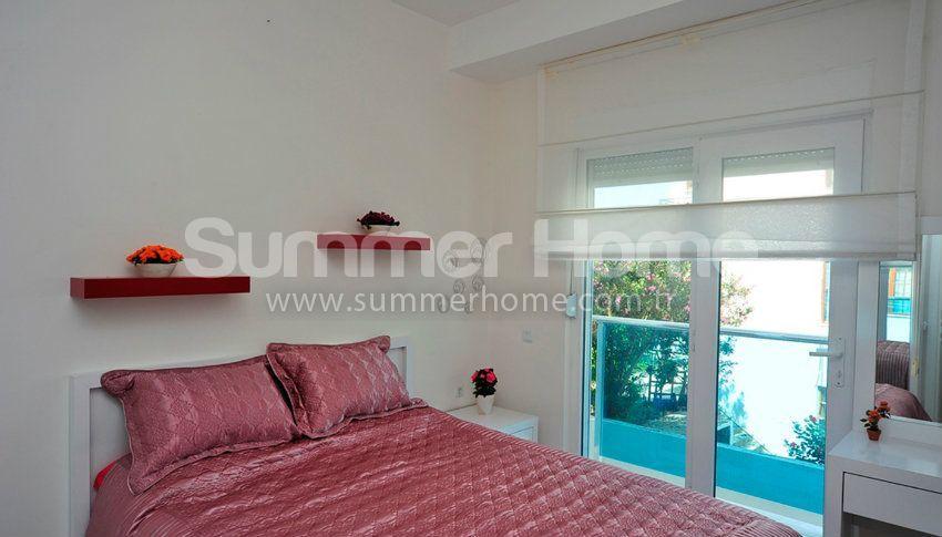 阿拉尼亚/凯斯泰尔海滨位置的海景公寓,价格实惠 interior - 5